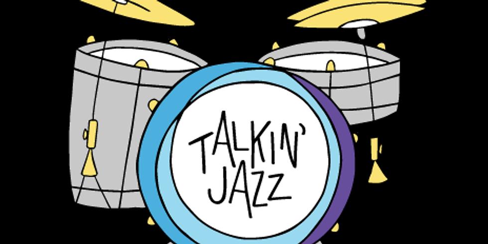 Talkin' Jazz Beginner's Workshop Concert