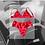 Thumbnail: Calcinha alta modelo borboleta