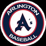 Arlington A's Logo.png