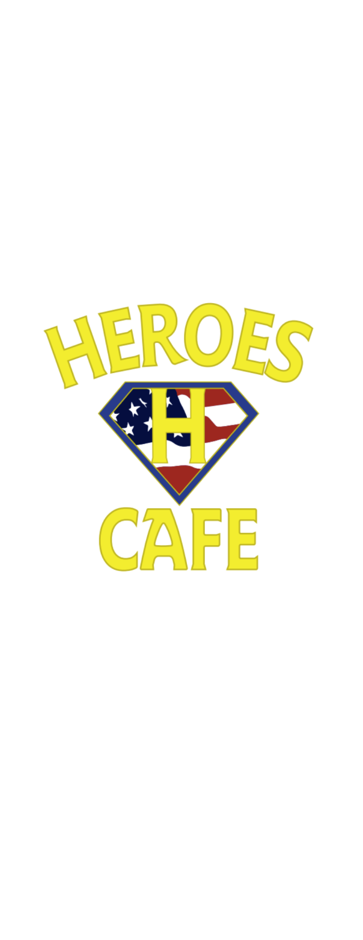 Heroes Cafe