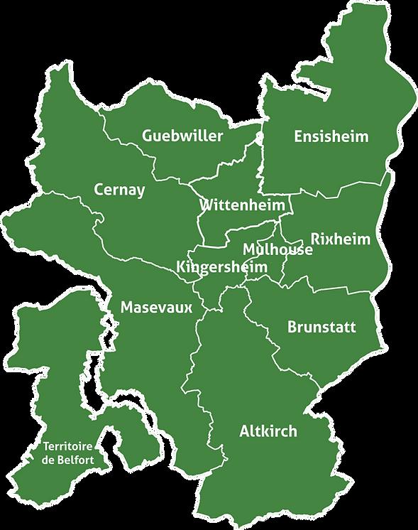 Ramonage Willig, interviennent dans le secteur de Mulhouse et aux alentours