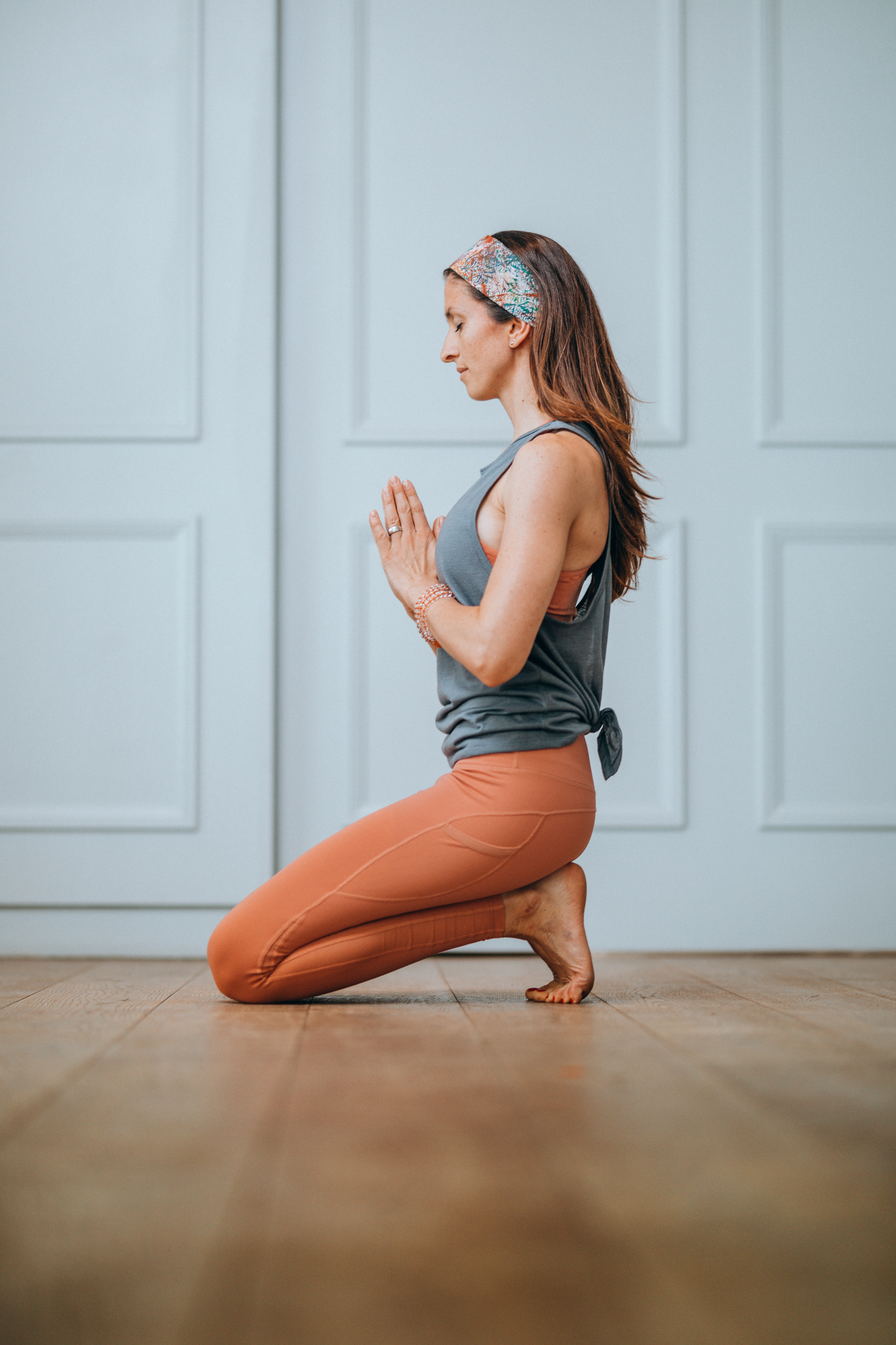 Zoom online Yoga Class - DIENSTAGS