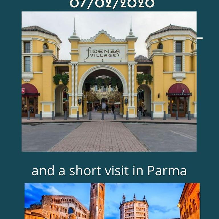 Parma and Fidenza Village