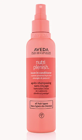 nutriplenish™ leave-in conditioner 200ml