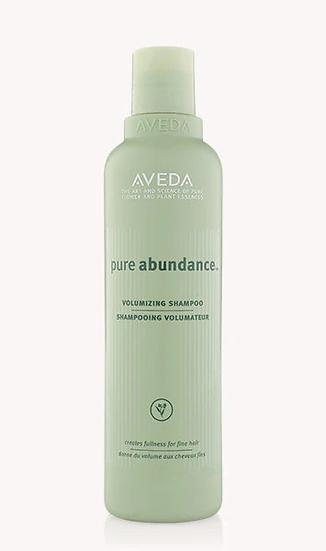 pure abundance™ volumizing shampoo