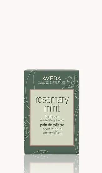 rosemary mint bath bar 200g