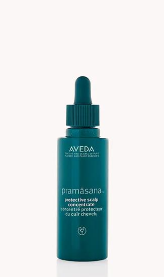 pramāsana™ protective scalp concentrate