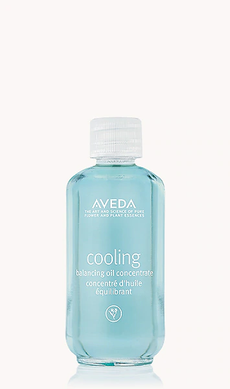 cooling balancing oil concentrate 50ml