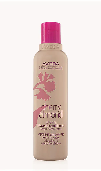 cherry almond softening leave-in conditioner 200ml