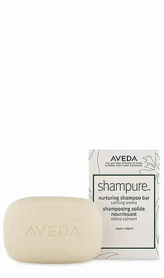 limited-edition shampure™ nurturing shampoo bar