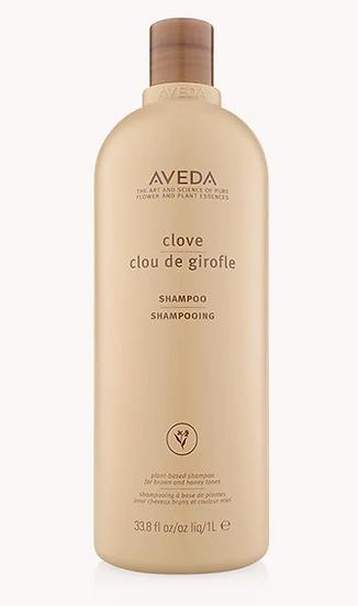 clove shampoo 1L