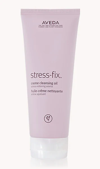 stress-fix™ creme cleansing oil 200ml