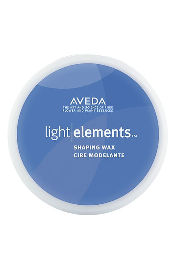 light elements™ shaping wax™