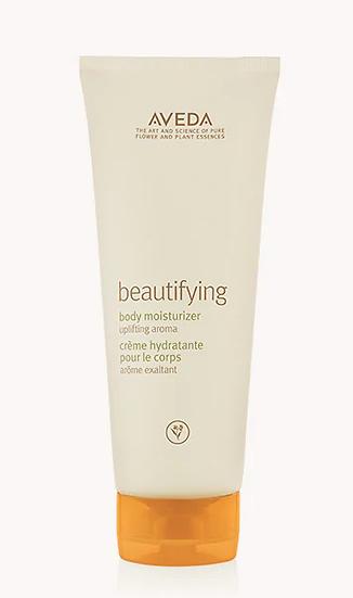 beautifying body moisturizer 200ml