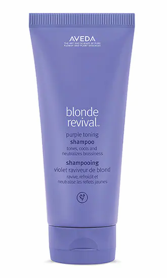 BLONDE REVIVAL™ PURPLE TONING SHAMPOO