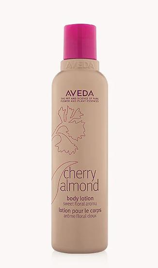 cherry almond body lotion 200ml