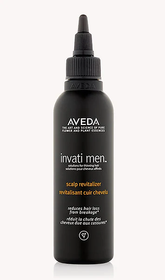 invati men™ scalp revitalizer 125ml