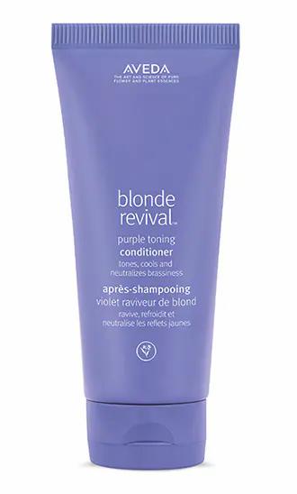 blonde revival™ purple toning conditioner