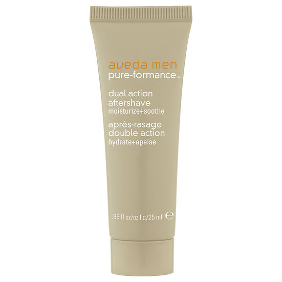 aveda men pure-formance™ dual action aftershave 25ml