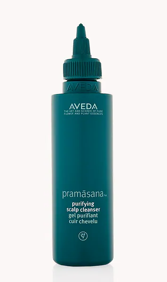pramāsana™ purifying scalp cleanser