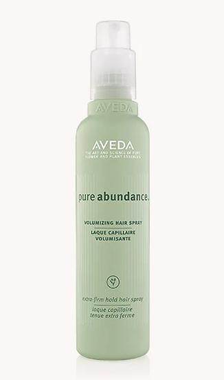 pure abundance™ volumizing hair spray 200ml