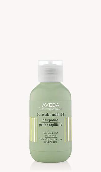 pure abundance™ hair potion 20g