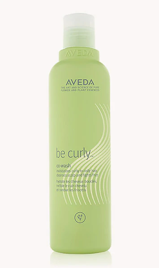be curly™ co-wash 250ml