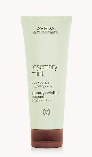 rosemary mint body polish 200ml