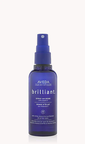 brilliant™ spray-on shine 100ml