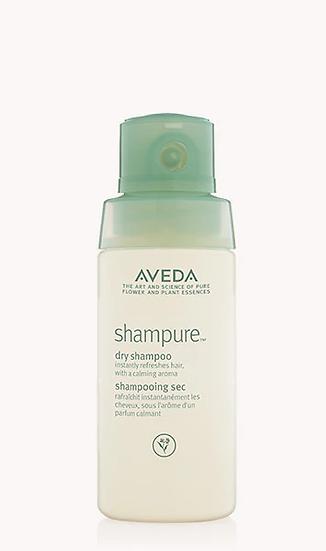 shampure™ dry shampoo 58g