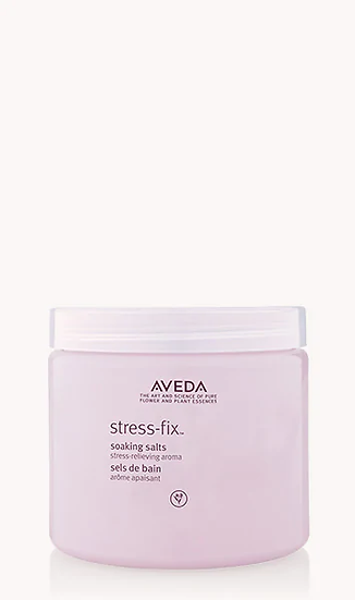 stress-fix™ soaking salts 454g