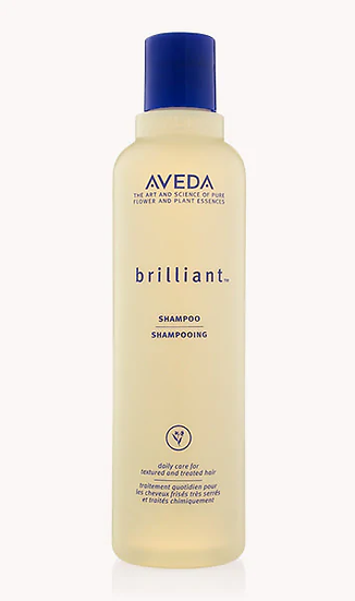 brilliant™ shampoo 250ml