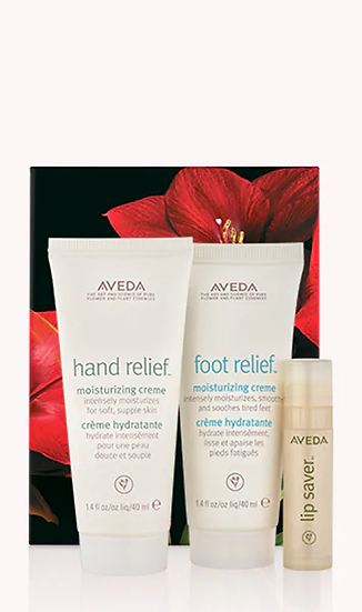 moisturizing travel trio