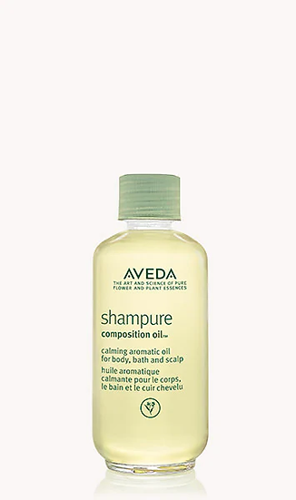 shampure composition oil™ 50ml