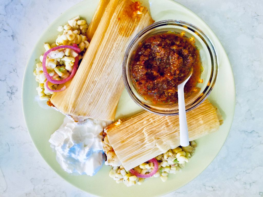 Diedre C's Tamales