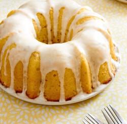 RLB Triple Lemon Velvet Bundt