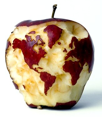 Artwork_Apple_World_Map