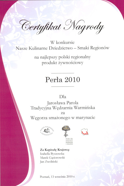 Perła 2010