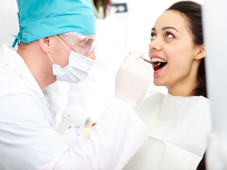 A importância da saúde bucal