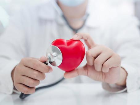 Veja a importância do acompanhamento cardiológico