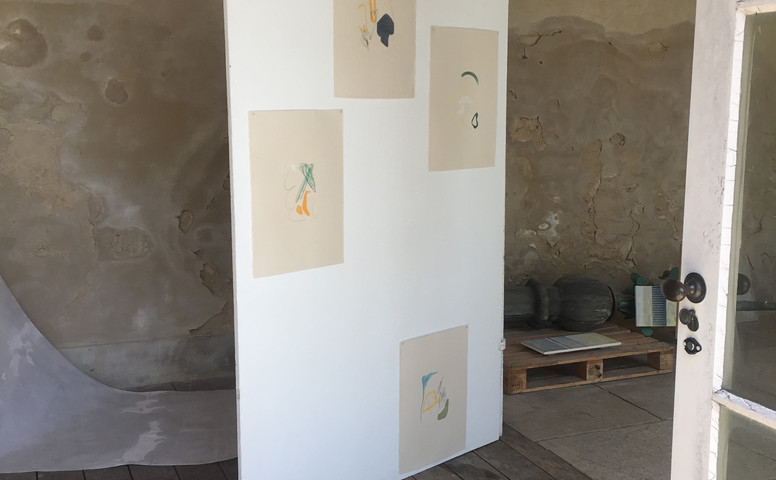 Intimately Familiar Exhibition