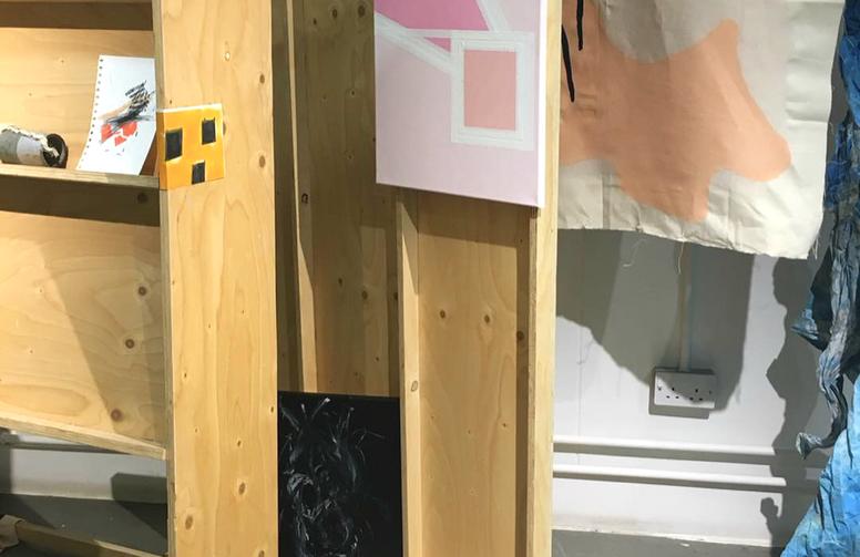 SHELF: Curatorial Project