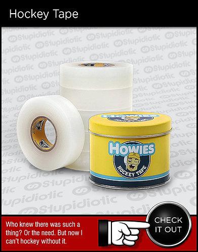 Howies Hockey Tape Tin