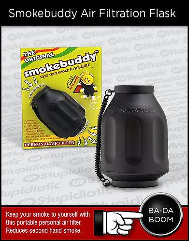 Smoke Buddy Portable Air Filter