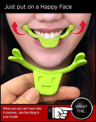Smile Maker Facial Brace Device