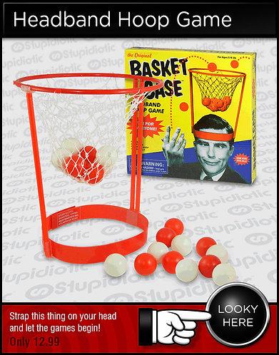 Basket Case Head Game