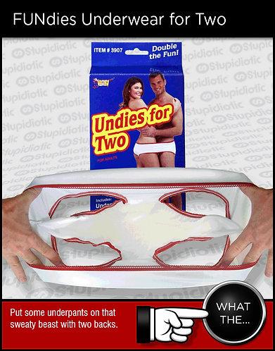 Fundies underwear double adult sexual sexy