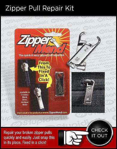 Zipper Pull Repair Kit