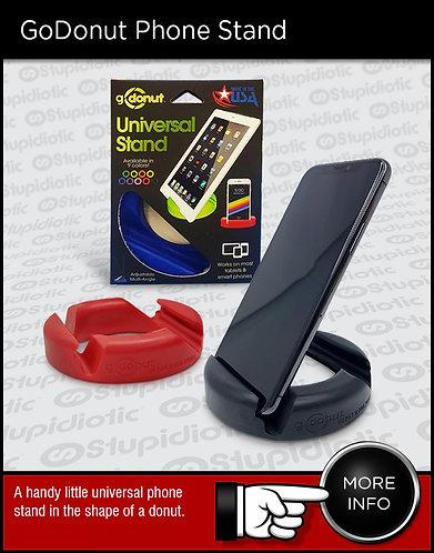 GoDonut Phone Stand