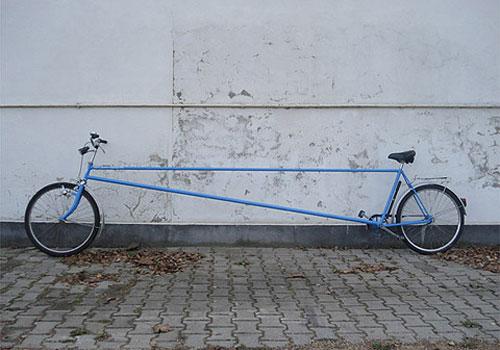 Limo Bike